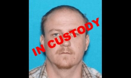 Suspect Accused of Murdering Missouri Police Officer Captured in Manhunt