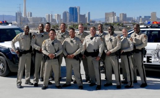 Image result for LVMPD Officer Involved Shooting With Low Lethal Tools
