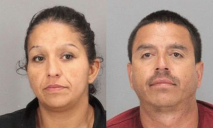 Babysitter and Boyfriend Arrested for Sexually Abusing 4-Year-Old