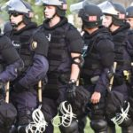 Why Police Officers Don't Fit In