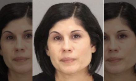 Female County Probation Counselor Facing 15 Felony Sexual Assault Charges