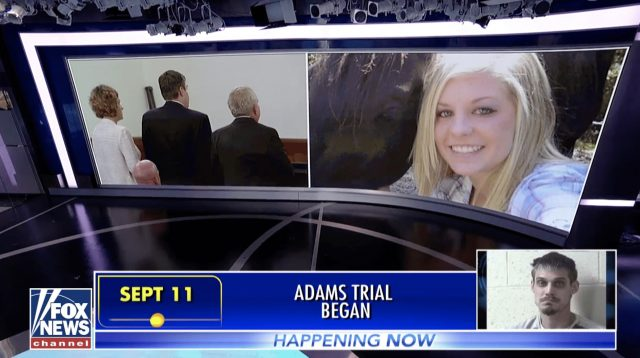 Man Convicted of Murdering Holly Bobo Avoids Death Penalty