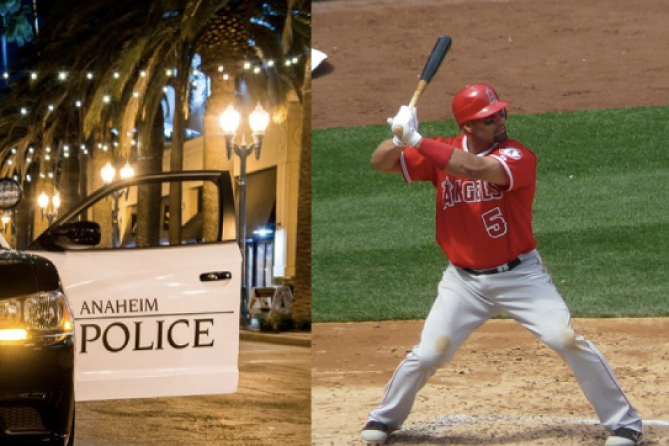 Orange County police target human trafficking in collaboration with Albert and Deidre Pujols