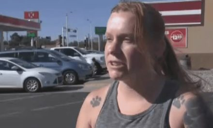 Donations pour in for single mother who lost her job after shooting armed robbery suspect