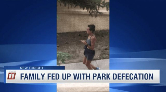Colorado Springs Police Looking for 'The Mad Pooper'