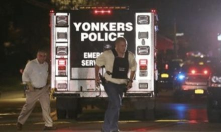 Officer Takes Round Through Her Chin in Yonkers Gun Fight, Suspects in Custody