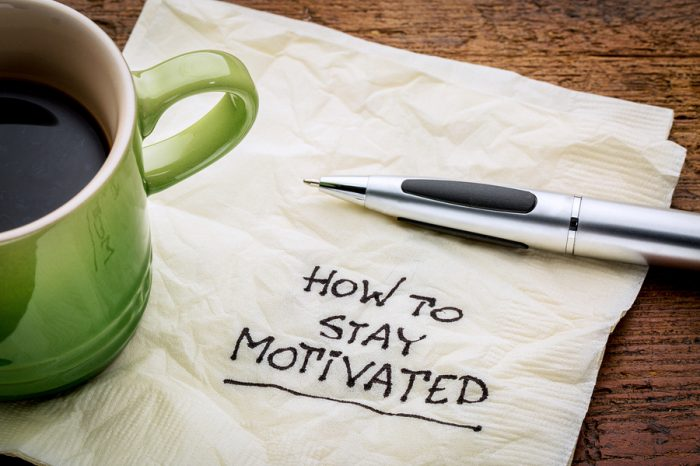 How to Hack Your Motivation