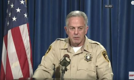 Clark County Sheriff Says Officers Actions Were Justified When Detaining Michael Bennett