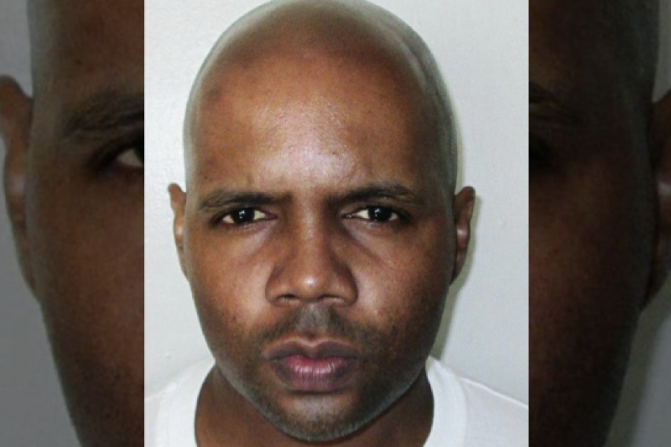 Defiant Cop-Killer 'Flips the Bird' and Unleashes Profanities Prior to Execution