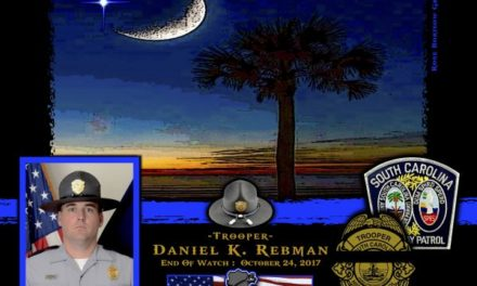In Memoriam Trooper Daniel Rebman Jr.