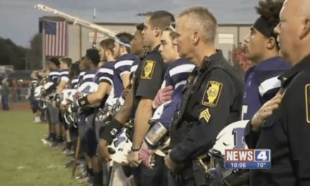 The NFL Could Take a Lesson From This High School Football Team