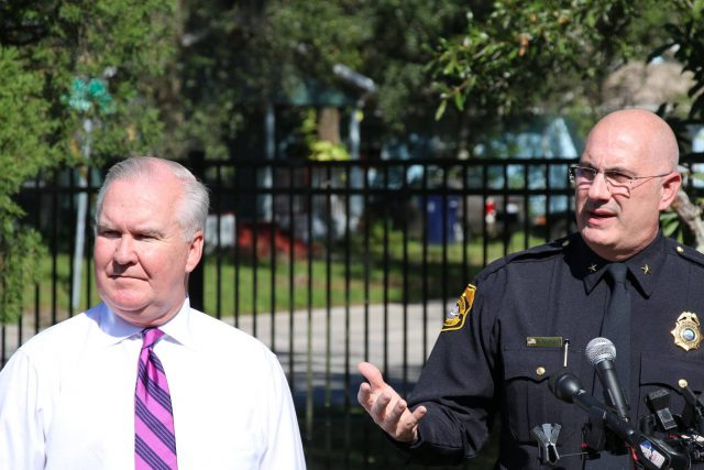 Tampa Mayor: 'Bring His Head to Me'