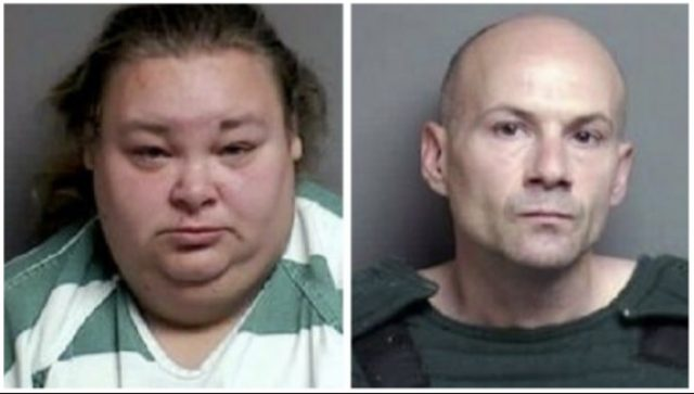 Couple Repeatedly Sold Special Needs Woman as Sex Slave