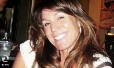 A Police Officer's Tragic Tale of His Wife's Death in Las Vegas
