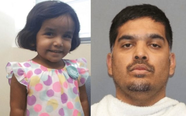 Body of 3-Year-Old Missing for Weeks Believed to be Found