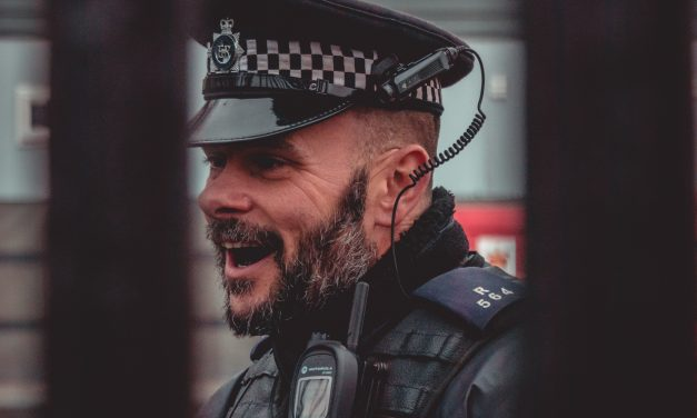 7 things they can't take the fun factor out of in policing