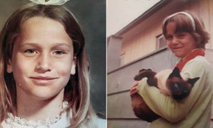 After 45 years, the murder of a young girl is solved