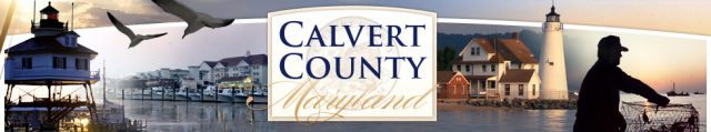 (From Calvert County Maryland Government website.)
