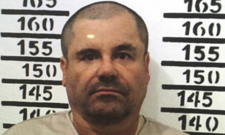 El Chapo Guaranteed Life Sentence
