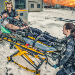 A career-ending incident is only just one call away… what happens then?