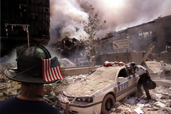 9/11 Victims Compensation Fund to Slash Payouts … While NYC Gives Free Healthcare To All