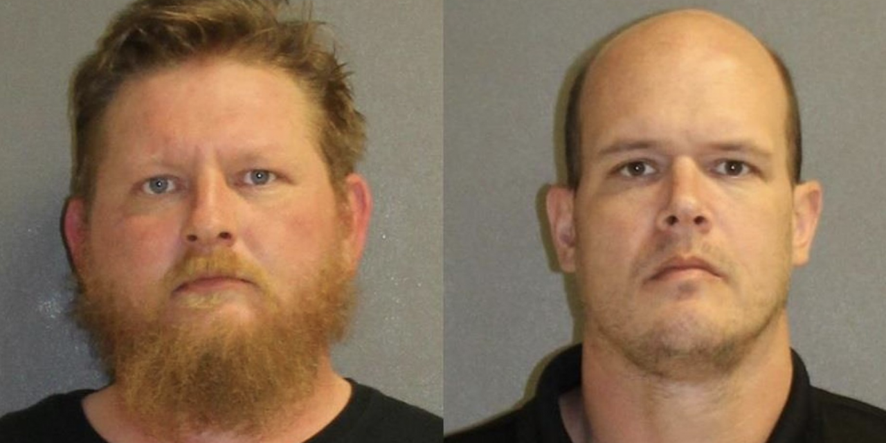 Florida men plot to 'groom and rape' 3-year-old girl