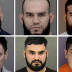 Six illegal immigrants arrested in elaborate drug trafficking operation