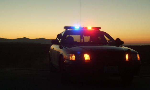 Officer: A Letter to the Man I Killed