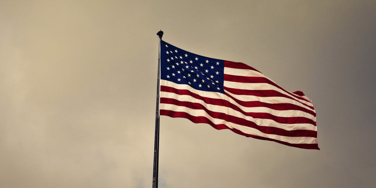 Sixth-grader arrested after refusing to stand for the Pledge of Allegiance