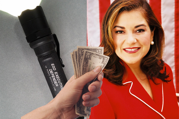 SureFire Under Fire – Company Trolled Over Donations To Anti-2A Candidates
