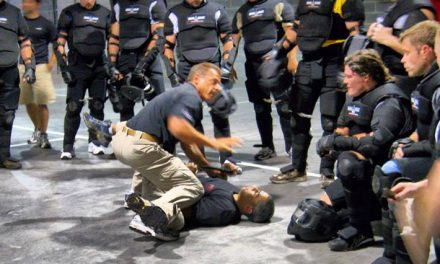 Profiles In Service – Misconceptions About Police Use Of Force and Lack Of Sufficient Self Defense Training.