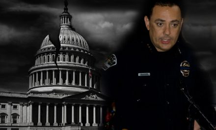 What Happens When Police Chiefs Turn Into Politicians?