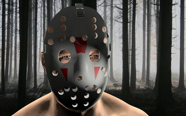 (masked man - Free for commercial use No attribution required from Pixabay.)