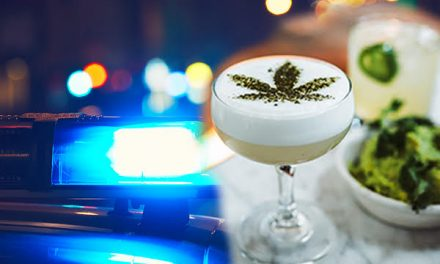 Cannabis Infused Booze – The Next Problem for Police?