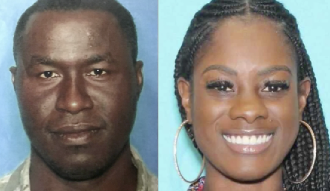 USAF Major Arrested in the Case of His Missing Wife