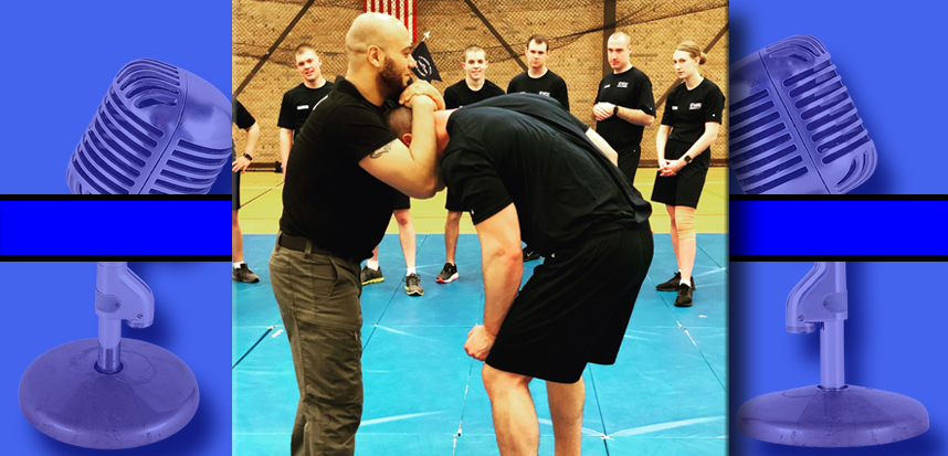 Profiles In Courage – Hand To Hand Self Defense Training