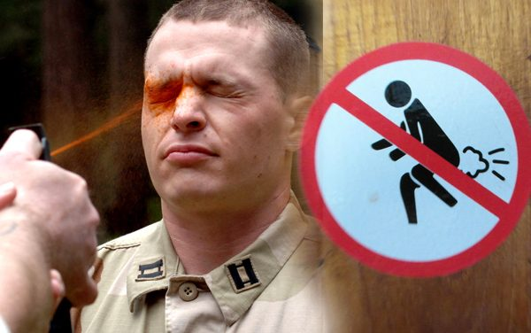 The Best April Fools Jokes To Play On Cops (And How Farting Landed A Supervisor In Court)