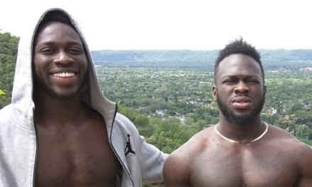 Brothers say they regret helping Smollett stage hate crime