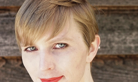 Chelsea Manning in custody for contempt of court