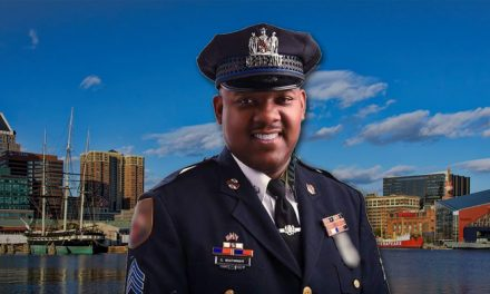 Profiles In Courage – Sgt. Clyde Boatwright – Keeping Schools Safe In One of America's Most Violent Cities