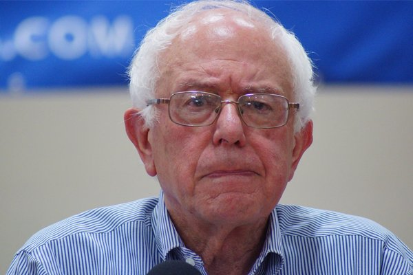 Collusion? Complaint Says Sanders Violated Federal Election Laws By Hiring Non-AmericanCampaign Advisers