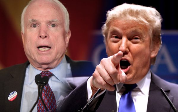 Court Files Detail How McCain and Associate Spread Anti-Trump Dossier