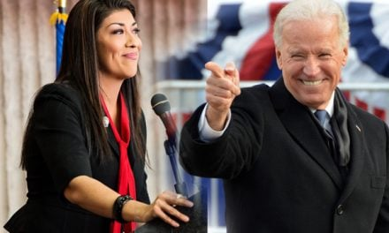 Democrat: Joe Biden Touched Me and I'm Not The Only One.  Here Are The Videos.