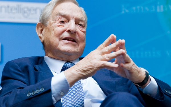 LET Exclusive – Is Maricopa County Controlled by George Soros?