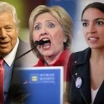 Cortez, Clinton and Kraft Can Break The Law – But Not Your Average Citizen.We're Nearing The Breaking Point.