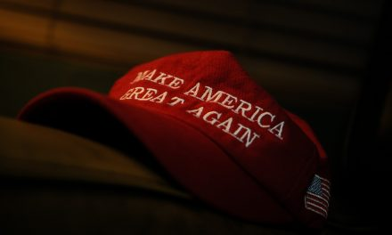 Off Duty Cop Attacked For Wearing MAGA Hat.  This Is His Response.