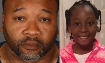 Mom's boyfriend charged in murder of girl found dumped on hiking trail