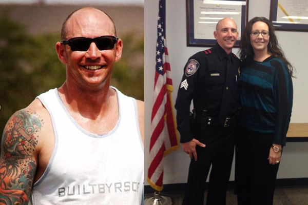 The Day My Brother Had To Kill A Bad Guy… And How This Cop Told His Daughter
