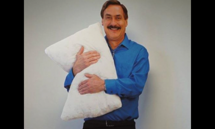 Minnesota police asked to check the welfare of MyPillow guy