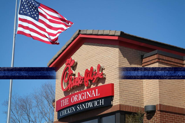 Officer: America's Most Pro-Police Restaurant Banned From Airport In The Name of Inclusivity
